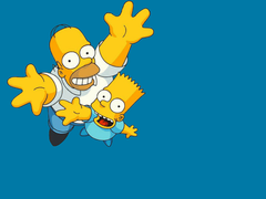 Bart Simpson Wallpapers Group