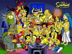 The Simpsons wallpapers HD backgrounds desktop iPhones