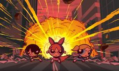 The Powerpuff Girls HD Wallpapers