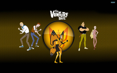 The Venture Bros wallpapers