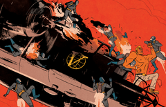 The Venture Brothers Cartoon Wallpapers Scalsys