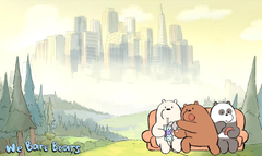 We Bare Bears Wallpapers
