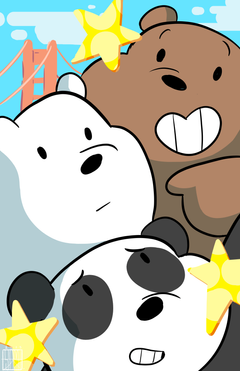 We Bare Bears IPhone Wallpaper 48 We Bare Bears IPhone Image and