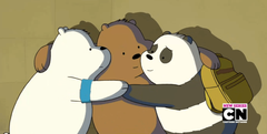We Bare Bears image Bears Forever HD wallpapers and backgrounds
