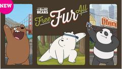 Ice Bear Rules All