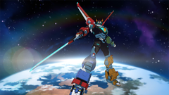 Voltron HD Wallpapers