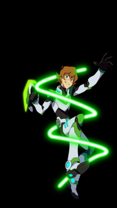 Keith Lance Voltron Wallpapers