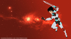 VLD Keith Wallpapers by xDarkHikarix