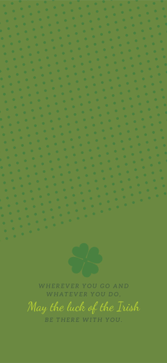 St Patricks Day Wallpapers iPhone X Wallpapers