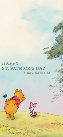 St Patrick s Day iPhone Android ilikewallpapers