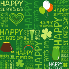 St Patrick Day Wallpapers You Can