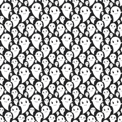 Kawaii Ghost Wallpapers