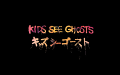 Desktop Kids See Ghosts Wallpaperwalpaperlist
