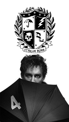 The Umbrella Academy Wallpapers