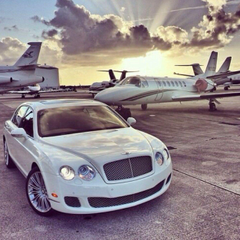 The Rich Lifestyle