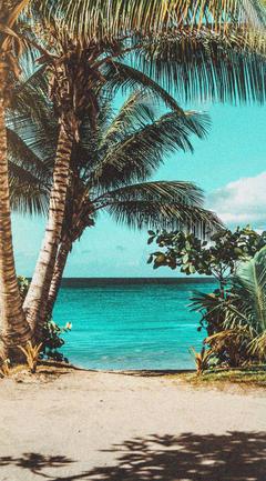 Vsco Aesthetic Wallpapers tropical beach pinterest