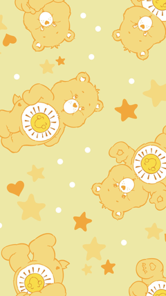Carebear Backgrounds posted by Ethan Walkercutewallpapers