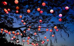 Chinese New Year Lanterns Wallpapers wallpapertip
