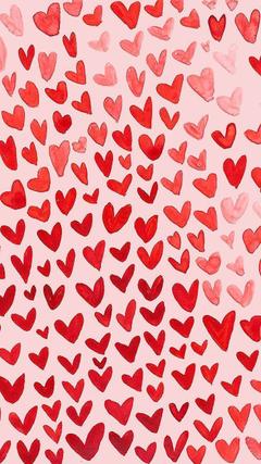 Valentines wallpaper Iphone wallpaperpinterest