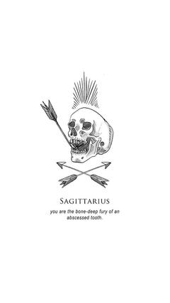 Sagittarius Wallpaper And Zodiac itl cat