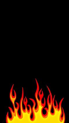 Aesthetic Flames