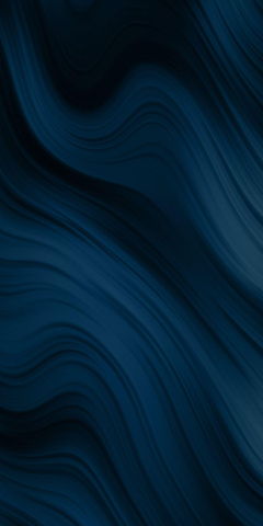 Dark curvy lines waves abstract 1080x2160 wallpapers