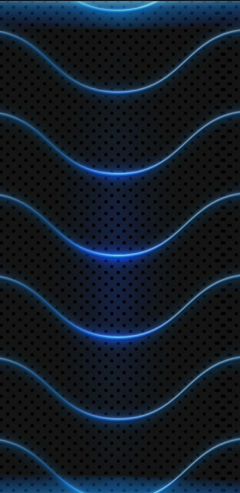 Metallic Blue Wallpapers