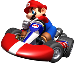 Mario Kart Wii HD Wallpapers 12