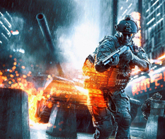 Ps4 Battlefield 4 Games Wallpapers