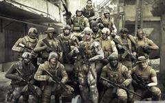 Metal Gear Solid Wallpapers 4K