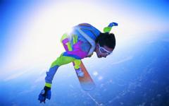 Beautiful Skydiving Wallpapers