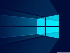 Windows 10 Material 4K HD Desktop Wallpapers for 4K Ultra HD TV