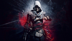 Assassin s Creed Anime Wallpapers
