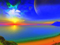 HD Nature Wallpapers Landscape Natural Image Cute Desktop Image
