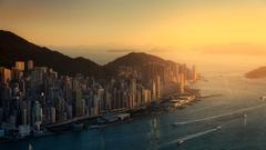 Hong Kong Wallpapers 11