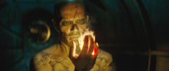 Fire Suicide Squad Wallpapers