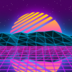 x2048 Vaporwave Ipad Air HD 4k Wallpapers Image Backgrounds