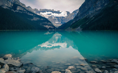 Lake Louise Wallpapers 9
