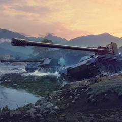 World Of Tanks German Tank Destroyer Apple iPad Air