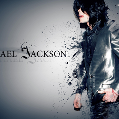 Michael Jackson Glamorous Wallpapers Apple iPad Air