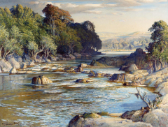 Wallpapers Samuel John Birch The Rock