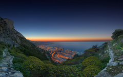 Monaco HD Wallpapers