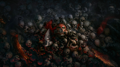 x768 Skulls 4k 1366x768 Resolution HD 4k Wallpapers Image