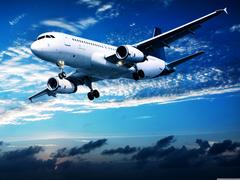 Aircraft Flight 4K HD Desktop Wallpapers for 4K Ultra HD TV Wide