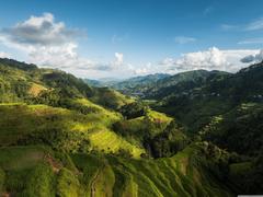 Philippines Landscape 4K HD Desktop Wallpapers for Wide Ultra