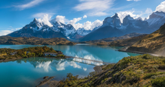Andes Mountains Wallpapers 5