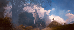 Lone Journey by anna 3840x1600 WidescreenWallpapers