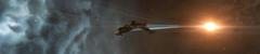 x1050 Cruising in space multiwall