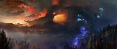 Destiny 2 panorama 5120x2160 WidescreenWallpapers
