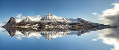 Norway Mountains 4K HD Desktop Wallpapers for 4K Ultra HD TV